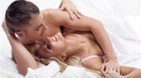 Сексуальная активность