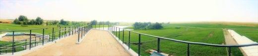 панорама куликово поле