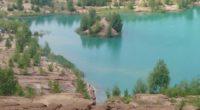 Великолепные озера, чудесные места