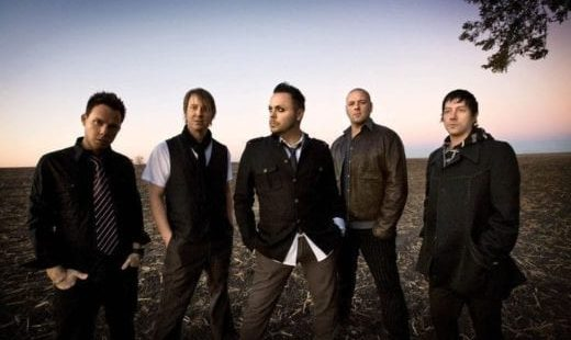 Blue October — «Say It (Live)»