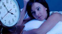 Что делать если мучает хроническая бессонница?