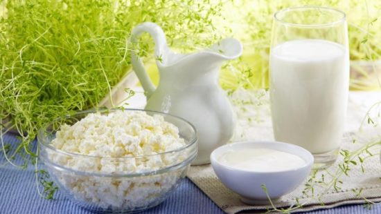 Польза кисломолочных продуктов, а есть ли минусы?