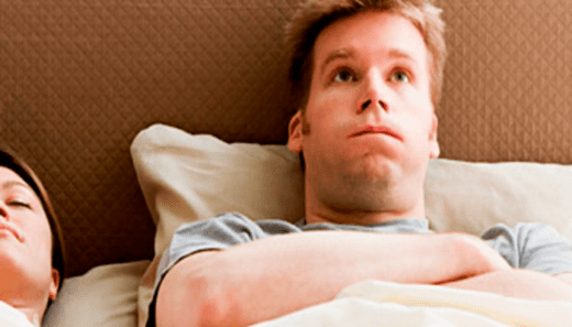 неудача в постели
