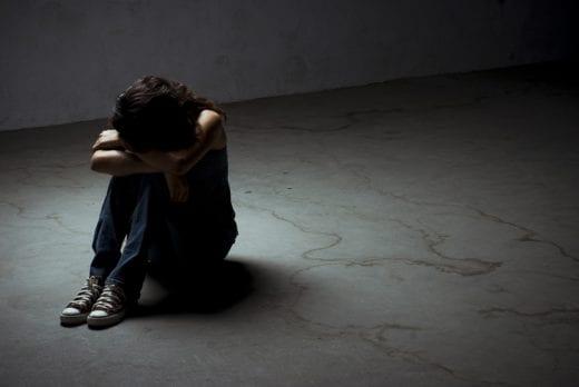 одиночество и депрессия