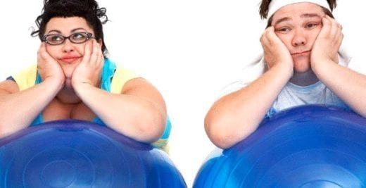 Секреты правильного питания при абдоминальном ожирении у женщин