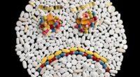 Если молочница появляется на фоне приёма антибиотиков?