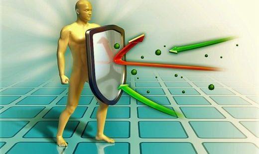 7 мощных способов, как поднять иммунитет после болезни