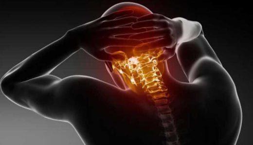Головные боли при остеохондрозе шейного отдела-симптомы, лечение и упражнения