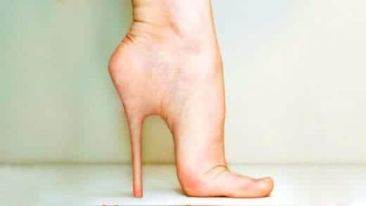нагрузка на ноги