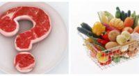 Переход на вегетарианство: как это сделать правильно?
