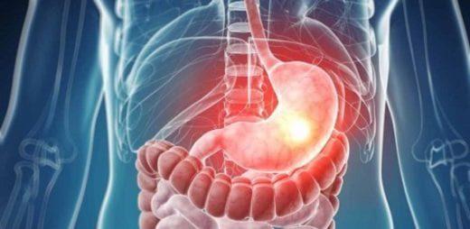 Как определить первые признаки язвы желудка и двенадцатиперстной кишки?
