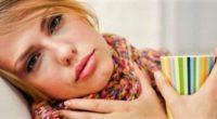 Лечение ангины у взрослых в домашних условиях: спасет ли керосин?