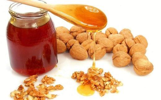 мед-орехи