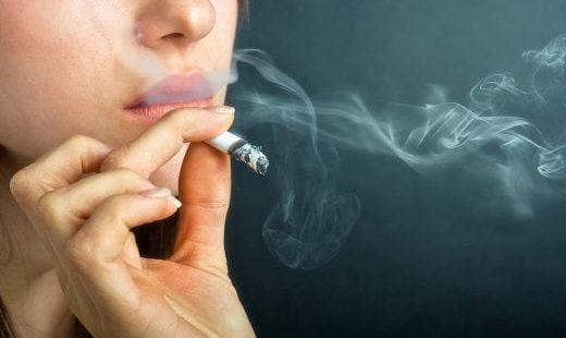 Почему люди полнеют когда бросают курить? Как этого избежать и не поправиться?