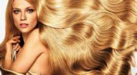 Продукты для красоты волос и роскошной шевелюры