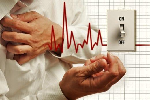 препараты от тахикардии при нормальном давлении