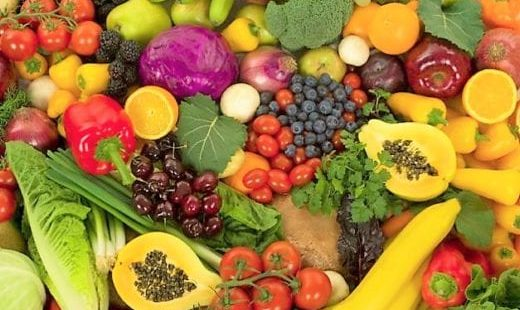 Вкусное вегетарианство: меню на каждый день