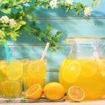 Вода с лимоном натощак: польза и вред 10 за и 7 против