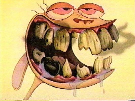 кислый запах изо рта у грудничка комаровский