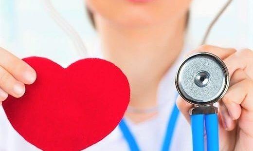 Диета после инфаркта миокарда для мужчин: стол номер 10
