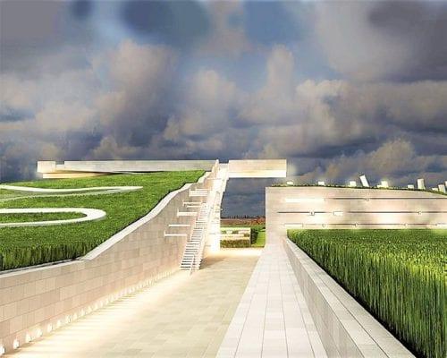 мемориал Куликово поле