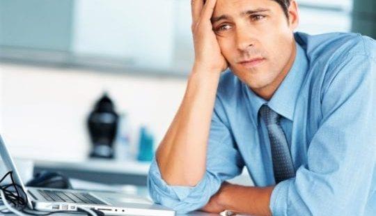 Как определить нарушение обмена веществ у мужчин, 11 важных симптомов