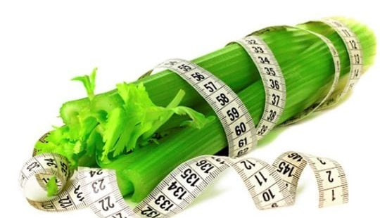 Сельдерей польза и вред, 6 вкусных рецептов для похудения