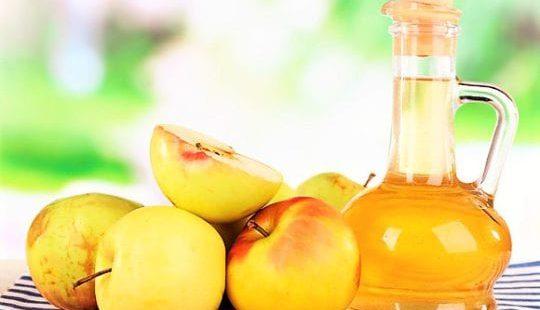 Яблочный уксус при варикозе ног: рецепты народной медицины
