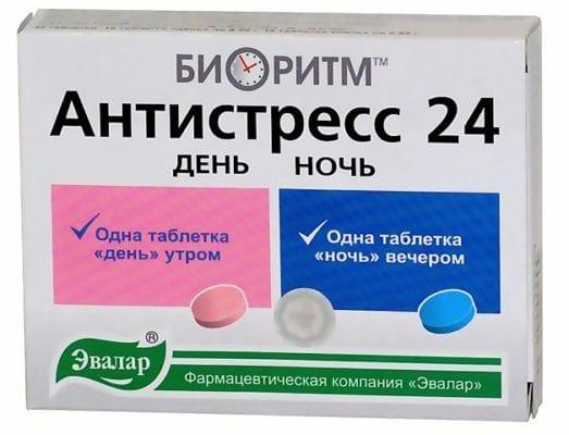 Биоритм зрение1