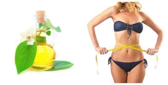 Как пить льняное масло для похудения, до результата