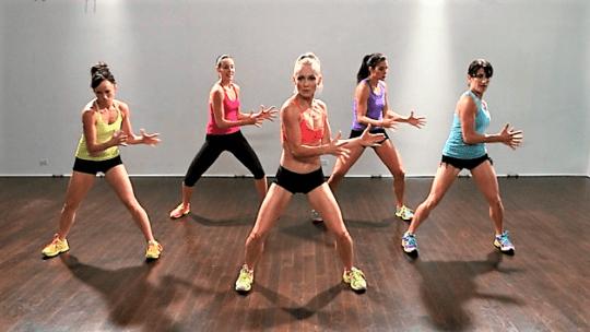 Табата— 4 минуты упражнений в день для похудения