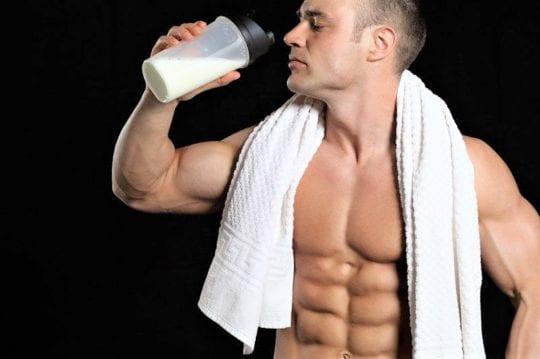 аминокислоты после тренировок