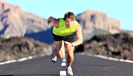 Высокоинтенсивная интервальная тренировка для сжигания жира и похудения