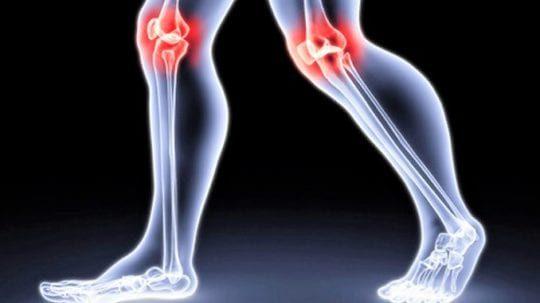 Как проявляет себя инфекционный артрит, смотри общие симптомы и какое лечение?