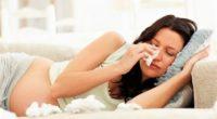 Депрессия при беременности, как помочь себе?