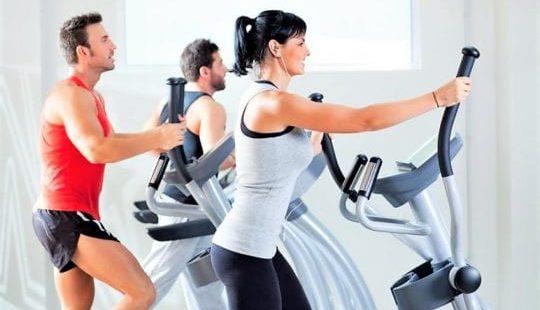 Программа занятий на эллиптическом тренажёре для похудения