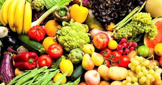 антиоксиданты и продукы