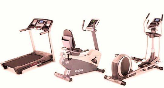 Как выбрать лучшие кардиотренажеры для дома на все группы мышц?