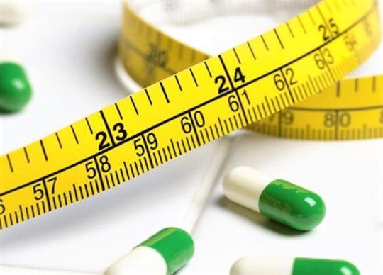 препараты с лептином