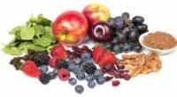 Сильные природные антиоксиданты и их роль в профилактике заболеваний
