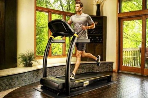 Ходьба на беговой дорожке  польза и правильные тренировки