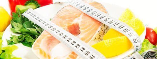 Самая простая белковая диета, подробное меню на 14 дней
