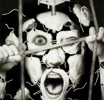 Неврастения психозы