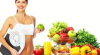 Сбалансированное питание для похудения меню на неделю, здоровый рацион