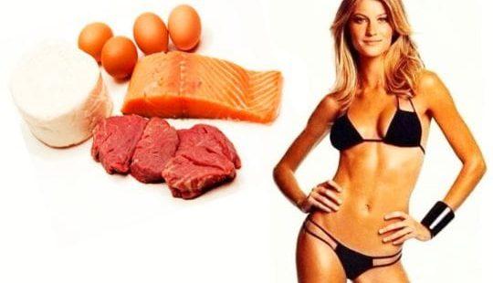 Отзывы врачей о белковой диете для похудения и меню на неделю
