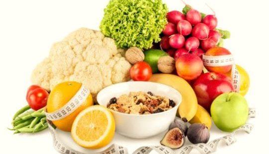 Белково-витаминная диета-5 вкусных, интересных рецептов
