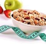 Как готовить геркулес для похудения, четыре полезных рецепта