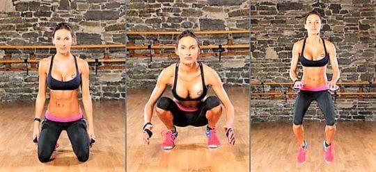 Плиометрия-это упражнения основанные на прыжках