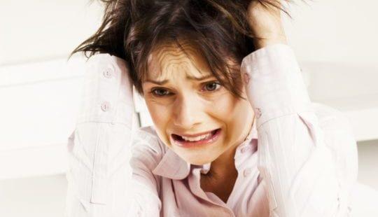 Причины хронического стресса симптомы и последствия