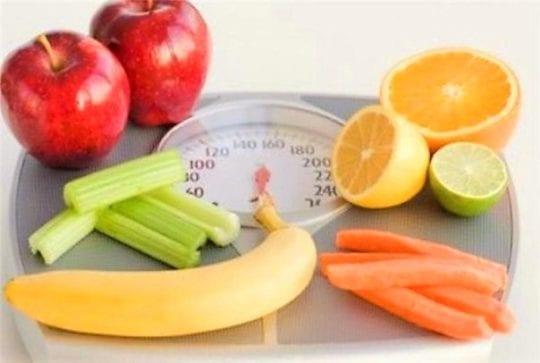 12-дневная диета